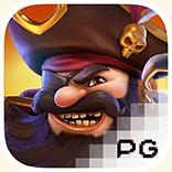 Captain's Bounty PG Slot สล็อต PG พีจีสล็อต