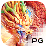 Dragon Legend PG Slot สล็อต PG พีจีสล็อต