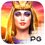 Secret of Cleopatra PG Slot สล็อต PG พีจีสล็อต