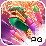 Wild Fireworks PG Slot สล็อต PG พีจีสล็อต