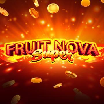 FRUIT SUPER NOVA evoplay เครดิตฟรี สล็อต PG Slot