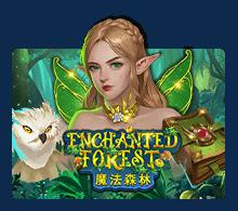 สล็อต xo Enchanted Forest slotxo