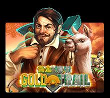 สล็อต xo Gold Trail slotxo