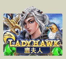 สล็อต xo Lady Hawk slotxo