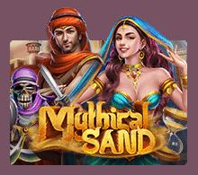 สล็อต xo Mythical Sand slotxo