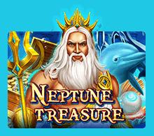 สล็อต xo Neptune Treasure slotxo