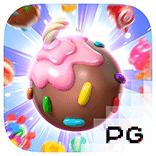 Candy Burst PG Slot สล็อต PG พีจีสล็อต