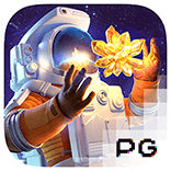 Galactic Gems PG Slot สล็อต PG พีจีสล็อต