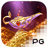Genie's 3 Wishes PG Slot สล็อต PG พีจีสล็อต