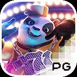 Hip Hop Panda PG Slot สล็อต PG พีจีสล็อต