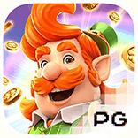 Leprechaun Riches PG Slot สล็อต PG พีจีสล็อต