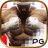 Muay Thai Champion PG Slot สล็อต PG พีจีสล็อต