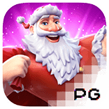 Santa's Gift Rush PG Slot สล็อต PG พีจีสล็อต