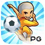 Shaolin Soccer PG Slot สล็อต PG พีจีสล็อต