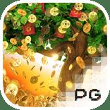 Tree of Fortune PG Slot สล็อต PG พีจีสล็อต